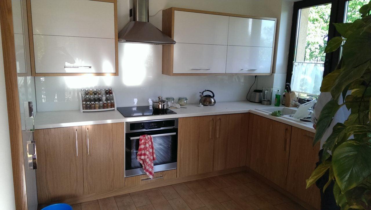 2 kuchnia na zamówienie (1)  Kuchnie, meble kuchenne   -> Kuchnia Meble Na Zamówienie