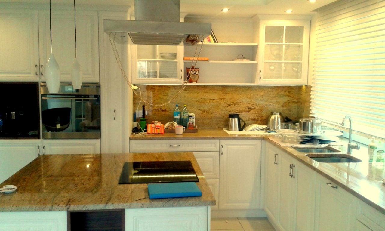MEBLE KUCHENNE DREWNIANE (1)  Kuchnie, meble kuchenne   -> Kuchnie Drewniane Tychy