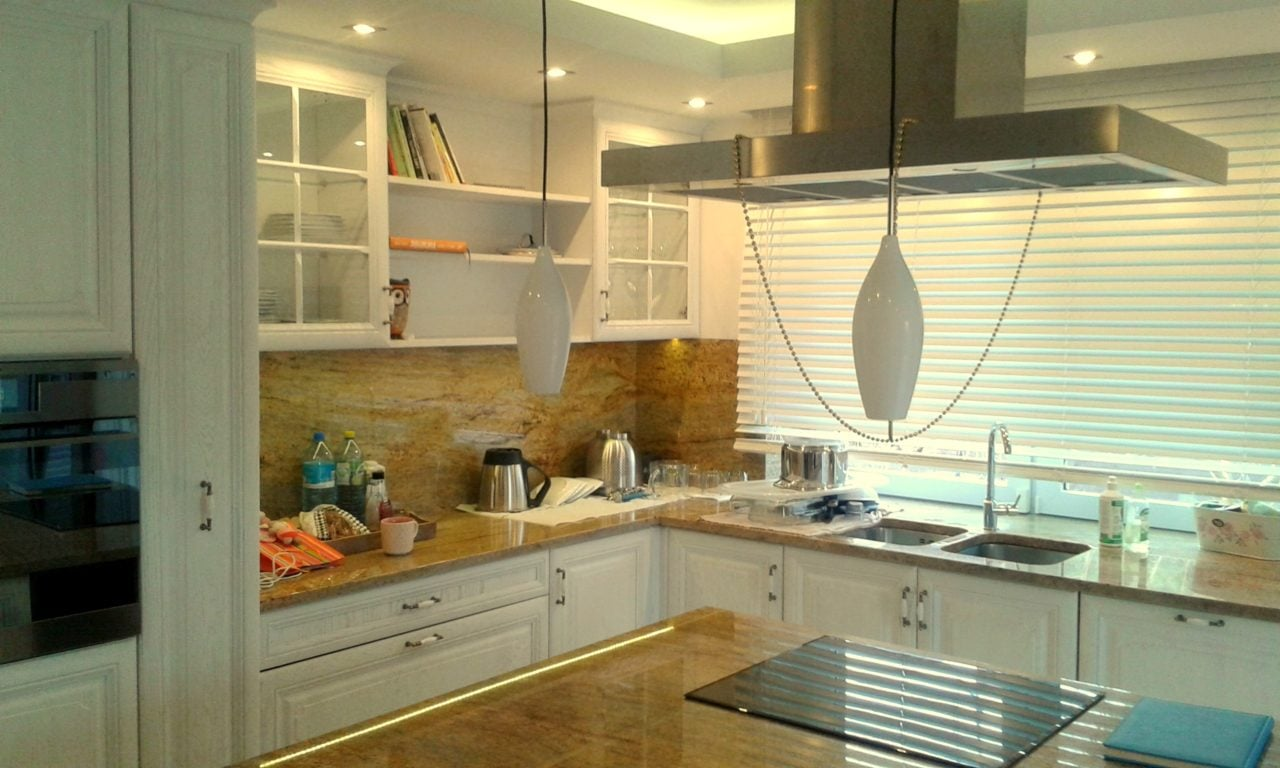 MEBLE KUCHENNE DREWNIANE (2)  Kuchnie, meble kuchenne   -> Kuchnie Drewniane Tychy