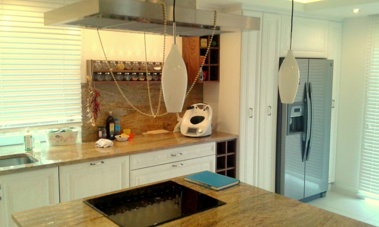 MEBLE KUCHENNE DREWNIANE (3)  Kuchnie, meble kuchenne