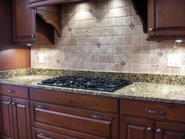 kuchnie klasyczne drewniane (1)  Kuchnie, meble kuchenne   -> Kuchnie Drewniane Tychy