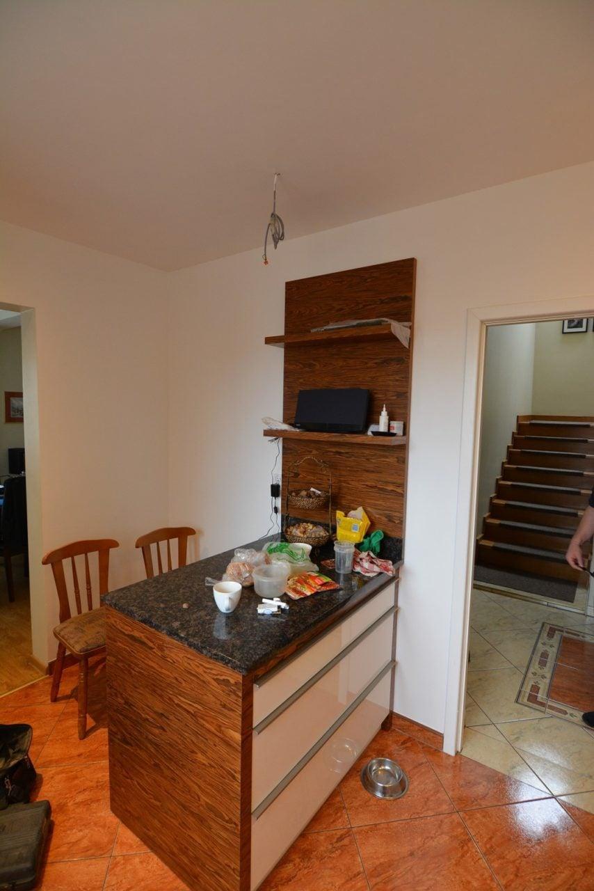 kuchnie na wymiar Tychy (2)  Kuchnie, meble kuchenne   -> Kuchnie Drewniane Tychy