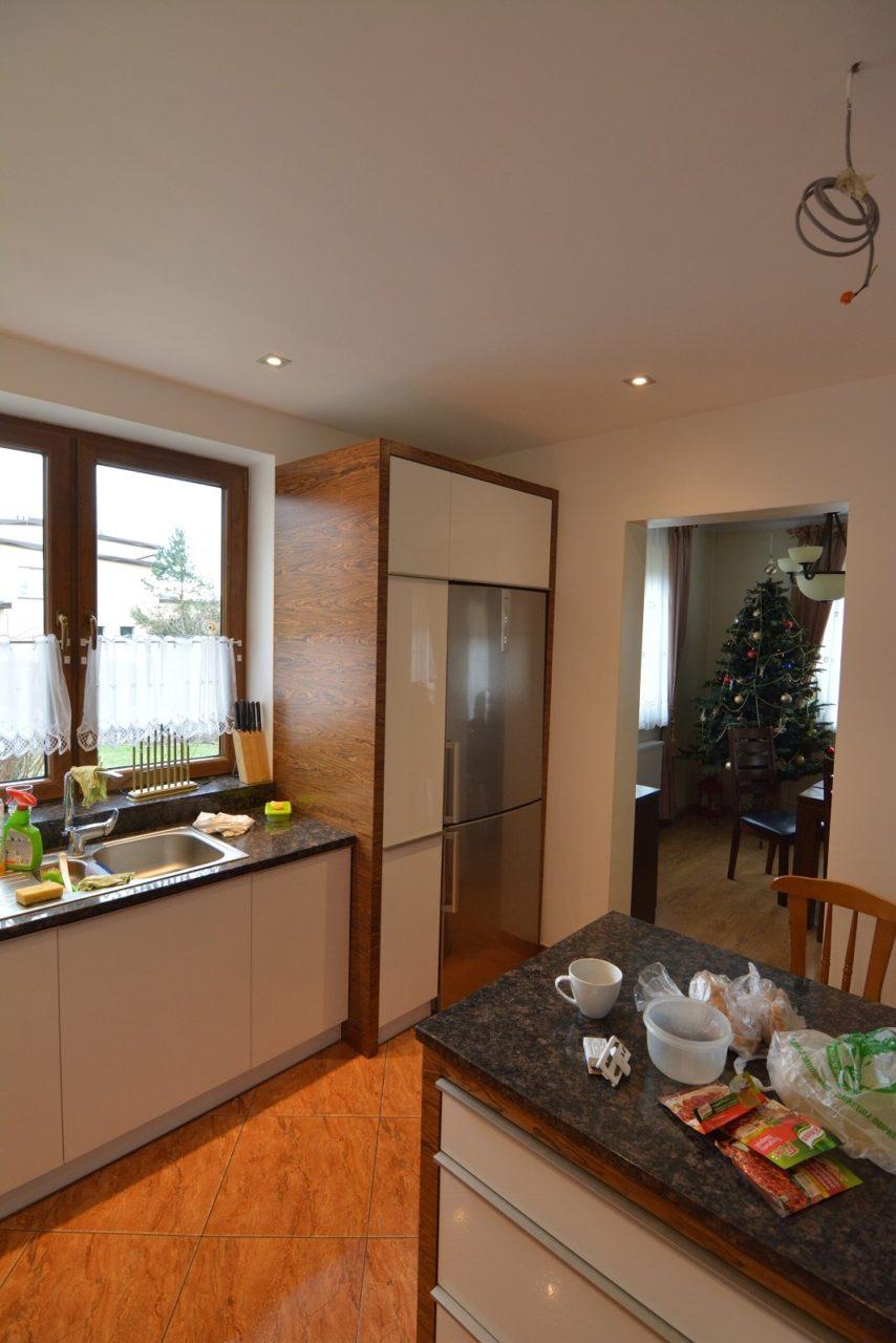 kuchnie na wymiar Tychy (3)  Kuchnie, meble kuchenne   -> Kuchnie Drewniane Tychy