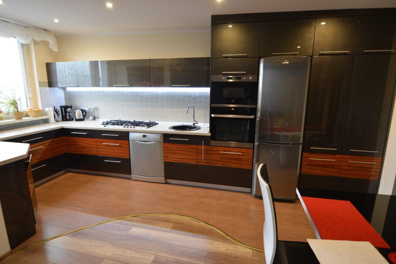 kuchnie na wymiar katowice (3)  Kuchnie, meble kuchenne   -> Kuchnie Drewniane Tychy