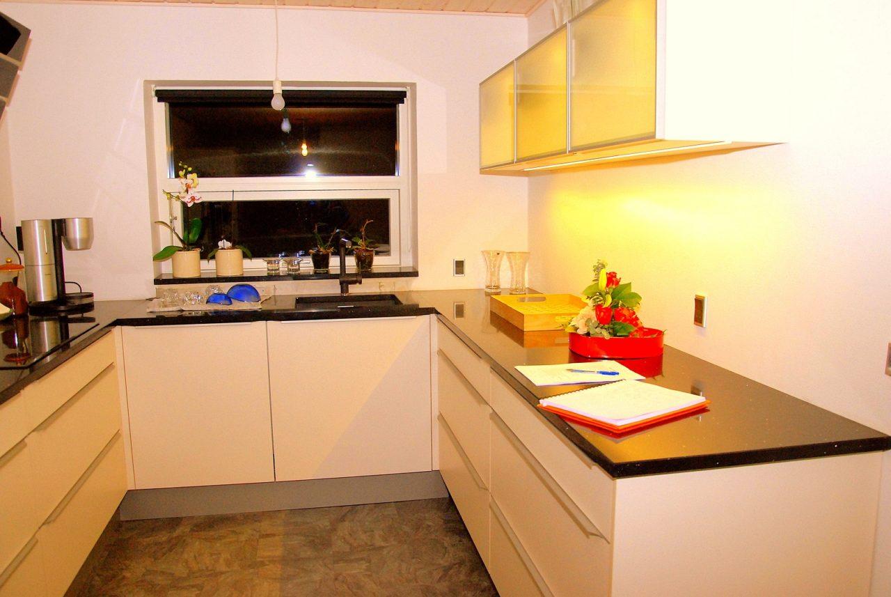 kuchnie nowoczesne Tychy (1)  Kuchnie, meble kuchenne  Czechowice, Bielsko   -> Kuchnie Meble Tychy