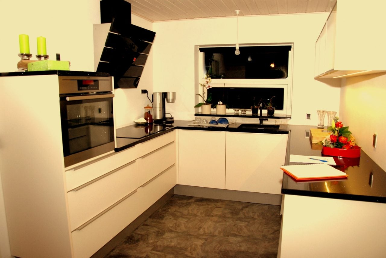 kuchnie nowoczesne Tychy (2)  Kuchnie, meble kuchenne  Czechowice, Bielsko   # Kuchnie Meble Tychy