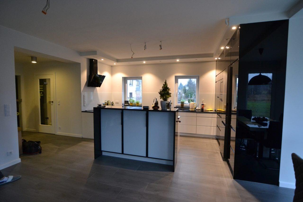 meble kuchenne lakierowane Tychy (3)  Kuchnie, meble kuchenne  Czechowice,   -> Kuchnie Meble Tychy