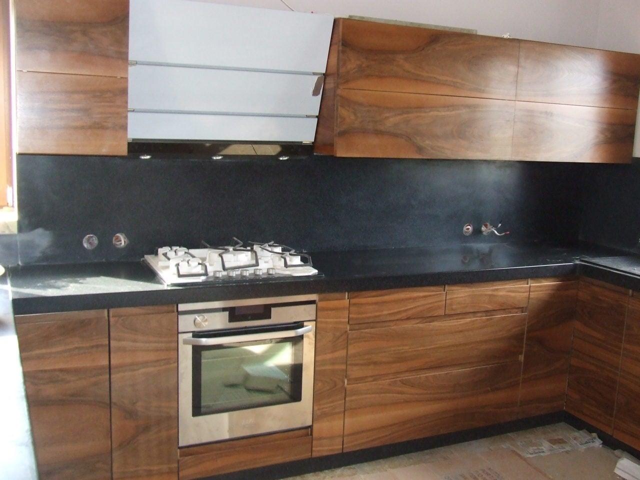 Nowoczesne meble kuchenne Katowice  Meble kuchenne na